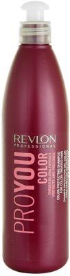 Revlon Professional Pro You Color Shampoo für gefärbtes Haar