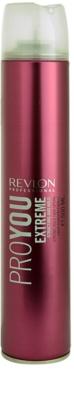 Revlon Professional Pro You Extreme lakier do włosów strong