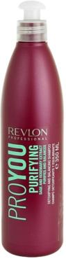 Revlon Professional Pro You Repair Shampoo für alle Haartypen
