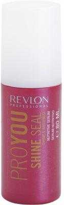 Revlon Professional Pro You Shine Serum für trockenes und beschädigtes Haar