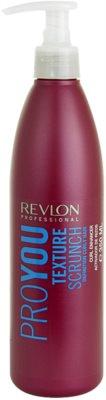Revlon Professional Pro You Texture ativador de ondas