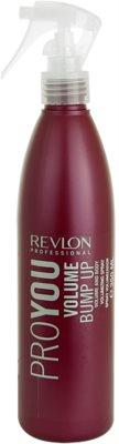 Revlon Professional Pro You Volume Spray für mehr Volumen