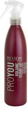 Revlon Professional Pro You Volume spray pentru volum