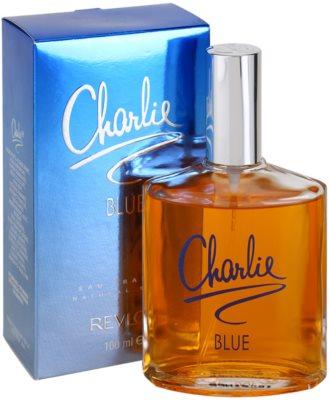 Revlon Charlie Blue Eau Fraiche Eau de Toilette für Damen 1