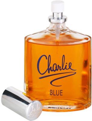 Revlon Charlie Blue Eau Fraiche Eau de Toilette pentru femei 3