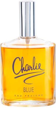 Revlon Charlie Blue Eau Fraiche toaletní voda tester pro ženy