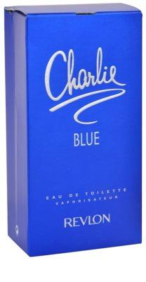 Revlon Charlie Blue eau de toilette para mujer 2