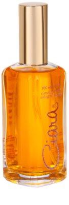 Revlon Ciara 100% Strenght kölnivíz nőknek 2
