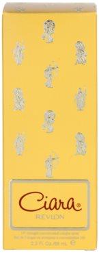 Revlon Ciara 100% Strenght kölnivíz nőknek 4