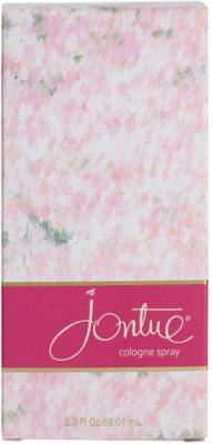 Revlon Jontue Eau De Cologne pentru femei 4