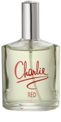 Revlon Charlie Red lote de regalo 2