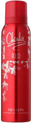 Revlon Charlie Red dezodor nőknek