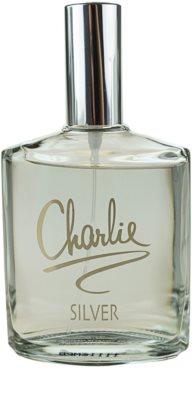 Revlon Charlie Silver toaletná voda pre ženy 2