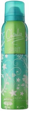 Revlon Charlie Spirit dezodorant w sprayu dla kobiet