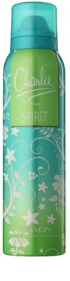 Revlon Charlie Spirit дезодорант за жени