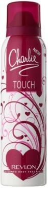 Revlon  Charlie Touch Deo-Spray für Damen