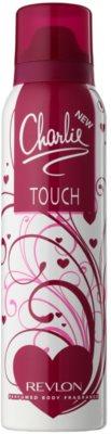 Revlon  Charlie Touch deospray pre ženy