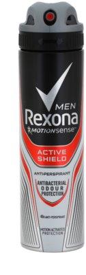 Rexona Active Shield antiperspirant v spreji 48h