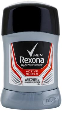 Rexona Active Shield твърд антиперспирант 48 часа