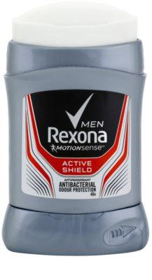 Rexona Active Shield antiperspirant puternic 48 de ore 1