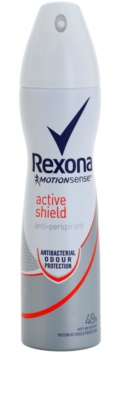 Rexona Active Shield antitranspirante en spray