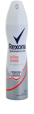 Rexona Active Shield izzadásgátló spray