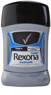 Rexona Dry Cobalt антиперспирант