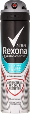 Rexona Active Shield Fresh антиперспірант спрей для чоловіків