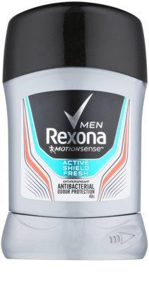 Rexona Active Shield Fresh твердий антиперспірант для чоловіків