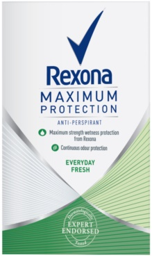 Rexona Maximum Protection Stress Control Antitranspirant-Creme 48h 1