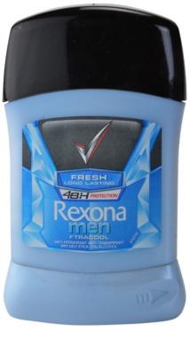 Rexona Fresh XtraCool antiperspirant