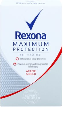 Rexona Maximum Protection Active Shield Antitranspirant-Creme 2
