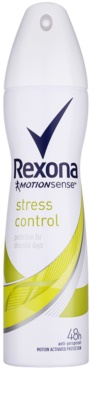 Rexona Dry & Fresh Stress Control antitranspirante em spray 48 h