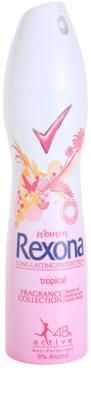 Rexona Fragrance Tropical антиперспирант-спрей 48 часа