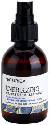 Rica Naturica Energizing Miracle energiespendendes Intensiv-Serum im Spray für schütteres Haar