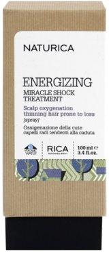 Rica Naturica Energizing Miracle sérum energizante intensivo en spray para la pérdida de densidad del cabello 2
