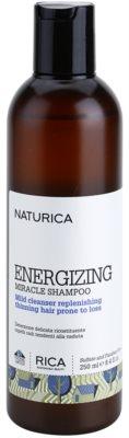 Rica Naturica Energizing Miracle szampon energizujący do rzednących włosów