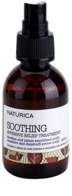Rica Naturica Soothing Relief serum intensywnie łagodzące w sprayu przeciw łupieżowi