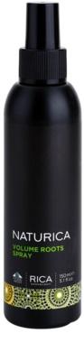 Rica Naturica Styling Spray für einen volleren Haaransatz