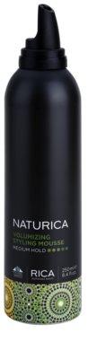 Rica Naturica Styling penasti utrjevalec za lase za volumen 1