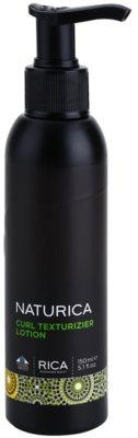 Rica Naturica Styling crema pentru definire pentru parul cret