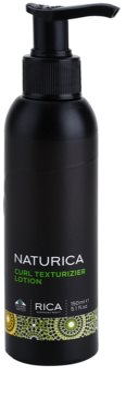 Rica Naturica Styling creme definidor para cabelo ondulado