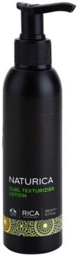 Rica Naturica Styling моделюючий крем для кучерявого волосся