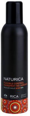 Rica Naturica Styling Haarlack ohne Aerosol