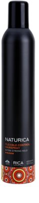 Rica Naturica Styling lak za lase ekstra močno utrjevanje
