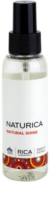 Rica Naturica Styling Glanzspray für ein natürliches Aussehen
