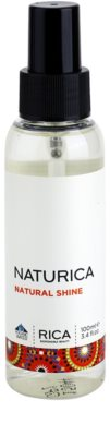 Rica Naturica Styling spray de brilho para aspeto natural