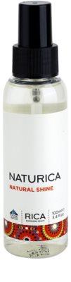 Rica Naturica Styling spray de brillo para un aspecto natural