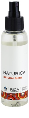 Rica Naturica Styling spray de brilho para aspeto natural 1