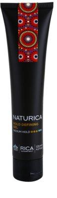 Rica Naturica Styling Haargel mittlere Fixierung